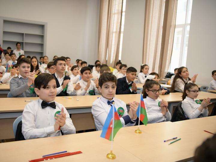 В АГУНП объявлены победители «Интеллектуального конкурса юных математиков» - ФОТО