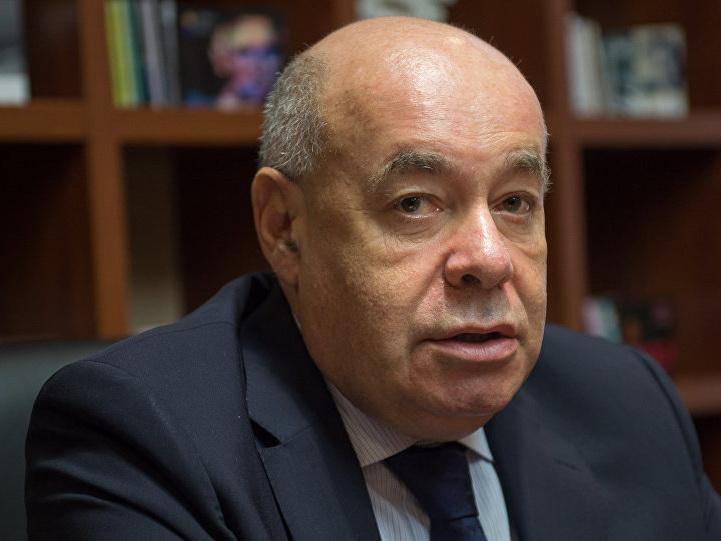 Швыдкой: Нужно начать диалог между гражданскими обществами Армении и Азербайджана