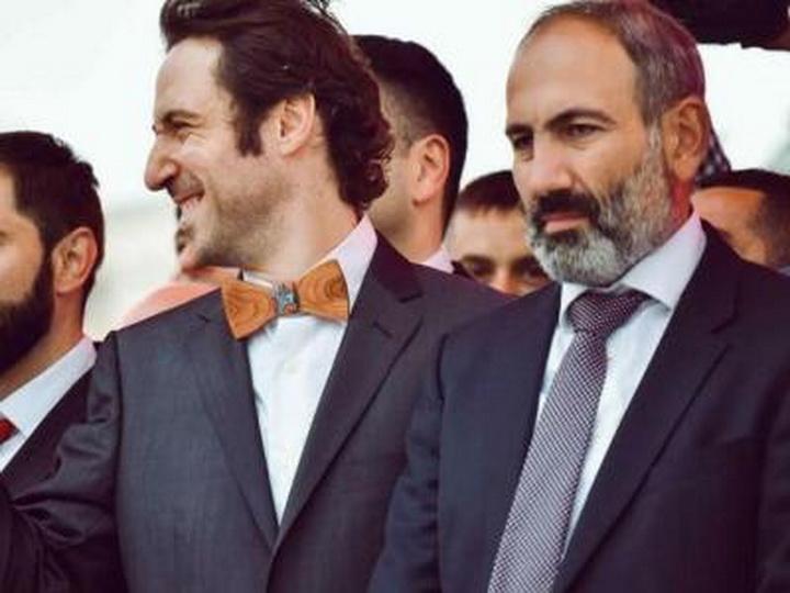 СМИ: Во властной вертикали Армении ожидаются серьезные кадровые перестановки