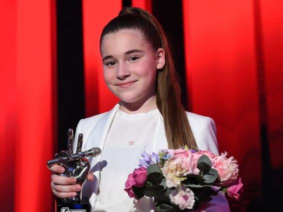 Официальный партнер Интерпола проверит результаты голосования за дочь Алсу в шоу «Голос. Дети» - ВИДЕО
