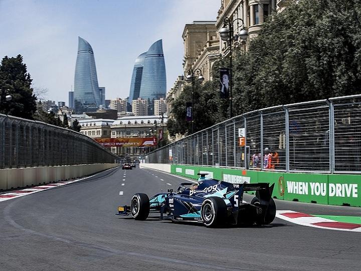 Formula 1-ə görə bağlanan yollar bu tarixdə açılacaq