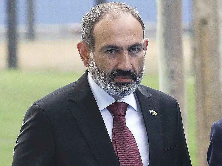 Пашинян ищет пути, чтобы избежать новых рисков для Армении