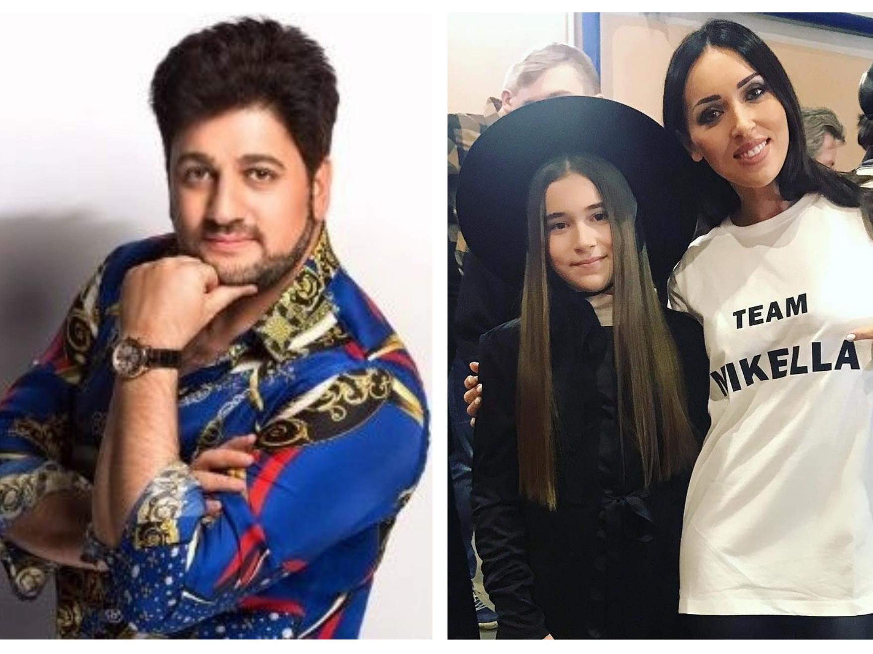 Юсиф Эйвазов не считает дочь Алсу победительницей шоу «Голос. Дети» - ВИДЕО