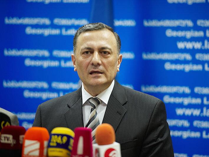 Пограничная провокация: Почему грузинский политик устроил скандал у Кешикчидаг? - ВИДЕО