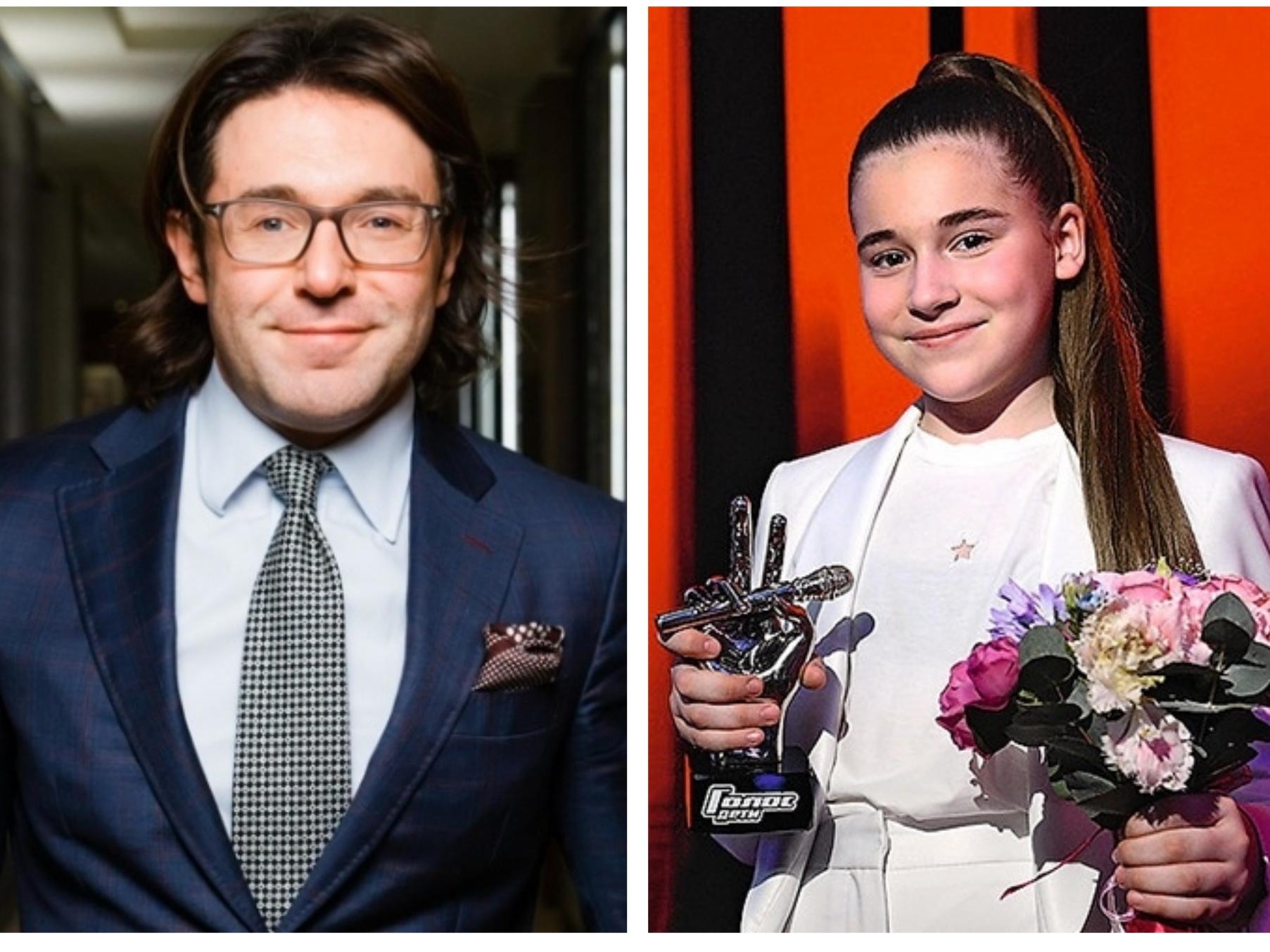 Андрей Малахов вступился за дочь Алсу: «Неужели 11-летняя девочка заслуживает потоков грязи?» - ВИДЕО