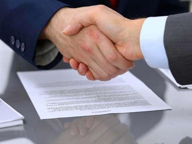 Институт права и прав человека НАНА подписал меморандум о сотрудничестве с российским институтом