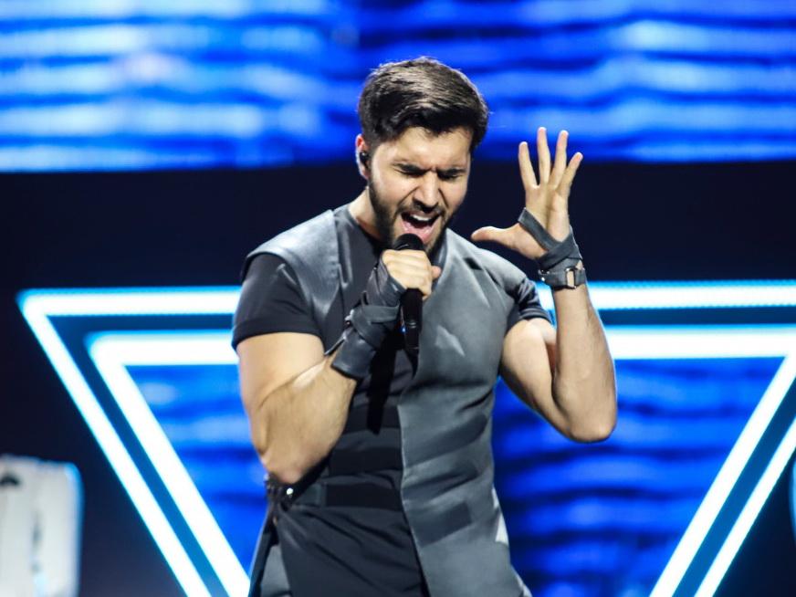 На конкурсе «Евровидение» вновь прозвучит азербайджанский мугам – ФОТО – ВИДЕО