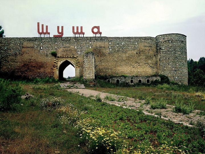 Фикрет Садыхов: Основная цель армян – арменизировать Шушу