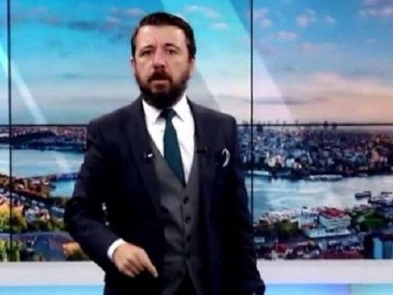 Millət vəkili şikayətçi oldu, aparıcını həbs etdilər - VİDEO
