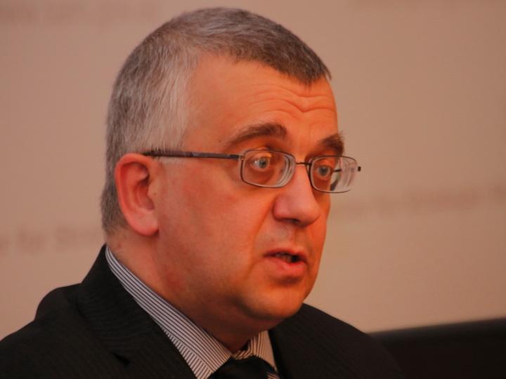 Олег Кузнецов о докладе МИД РФ: «Армяне должны снести все памятники Нжде»