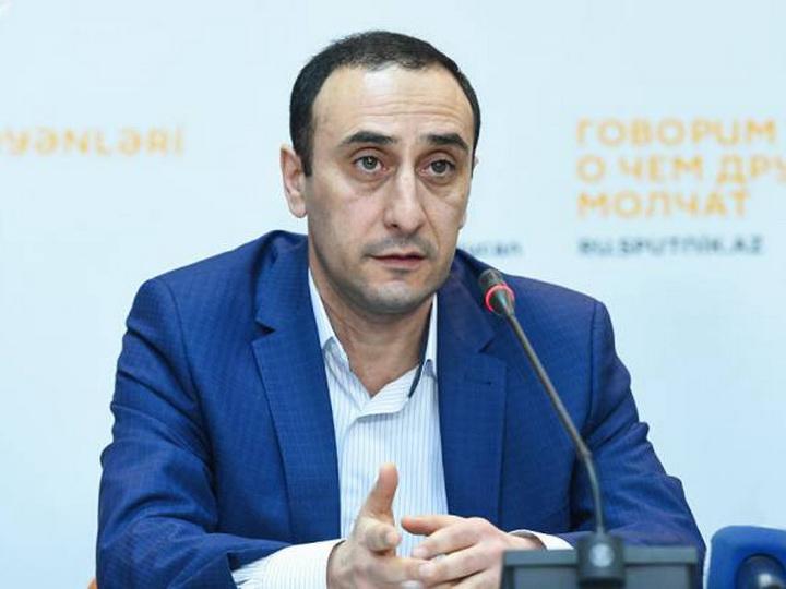 Ризван Гусейнов об изменении позиции России в отношении героизации нацистов в Армении