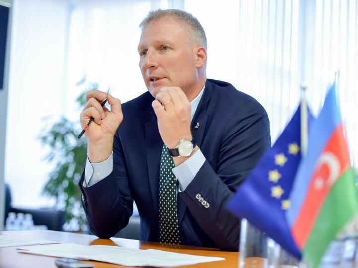 Восточному партнерству Евросоюза 10 лет: что изменилось для Азербайджана?