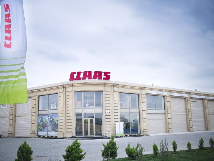 4S şirkəti Caspian Agro sərgisində yeni innovativ kənd təsərrüfatı məhsullarını təqdim edəcək – FOTO – VİDEO