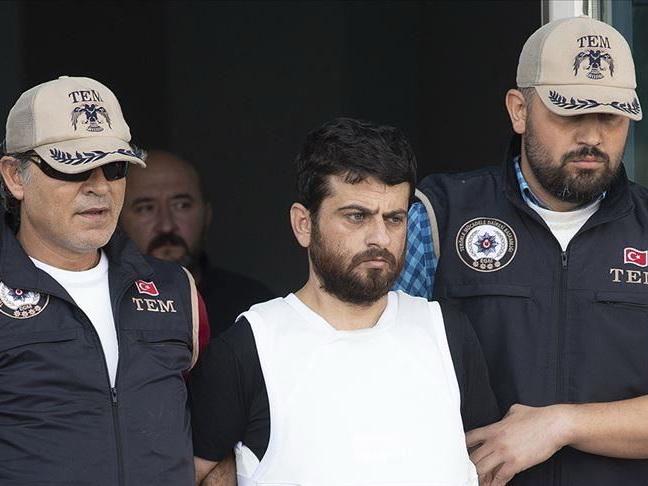 Организатора теракта в Турции приговорили к 53 пожизненным срокам
