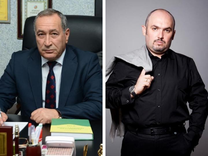 Директор Института дендрологии отвечает Сапунову: «Претензии не совсем справедливы и не всегда по адресу» - ФОТО