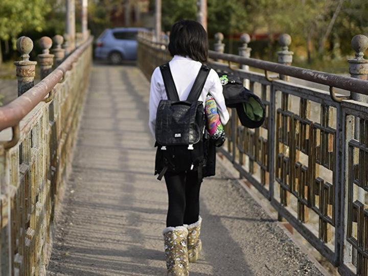 «Педофил арестован»: Полиция Баку по горячим следам нашла похищенную школьницу