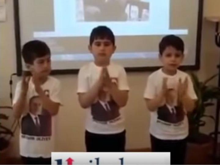 Вынесен выговор учительнице, ударившей ученика в бакинской школе – ВИДЕО – ОБНОВЛЕНО