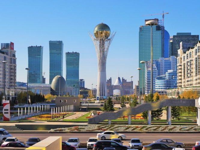 Казахстанский транзит власти
