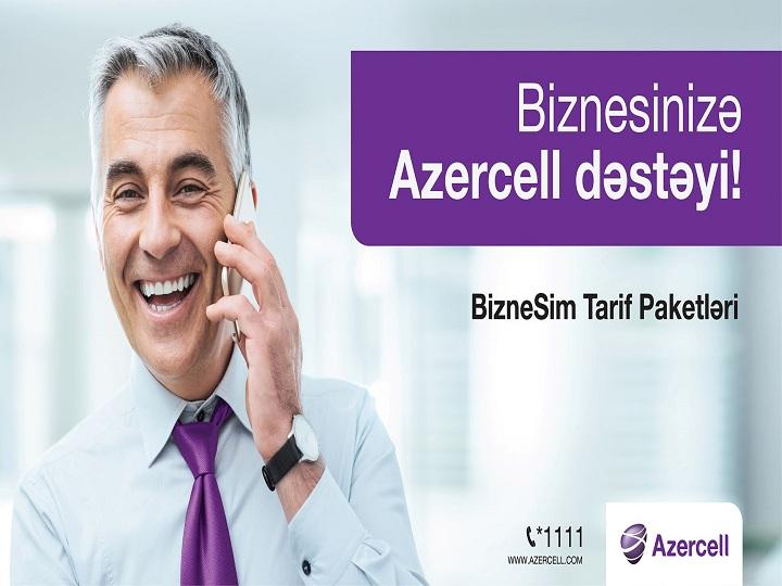 Azercell yeni korporativ təkliflərini açıqlayır və yeni rəqəmsal məhsul portfelini təqdim edir