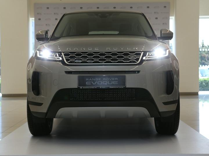 """""""Range Rover Evoque"""" modeli avtomobilsevərlərə təqdim edilib – FOTO – VİDEO"""