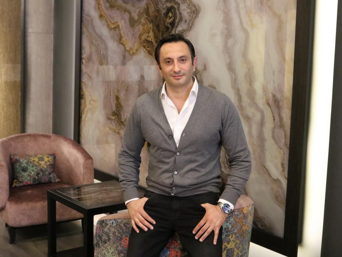 Основатель Glasstech Эльшан Сулейманов: «Наша основная задача принести волшебство стекла в каждый дом» - ФОТО