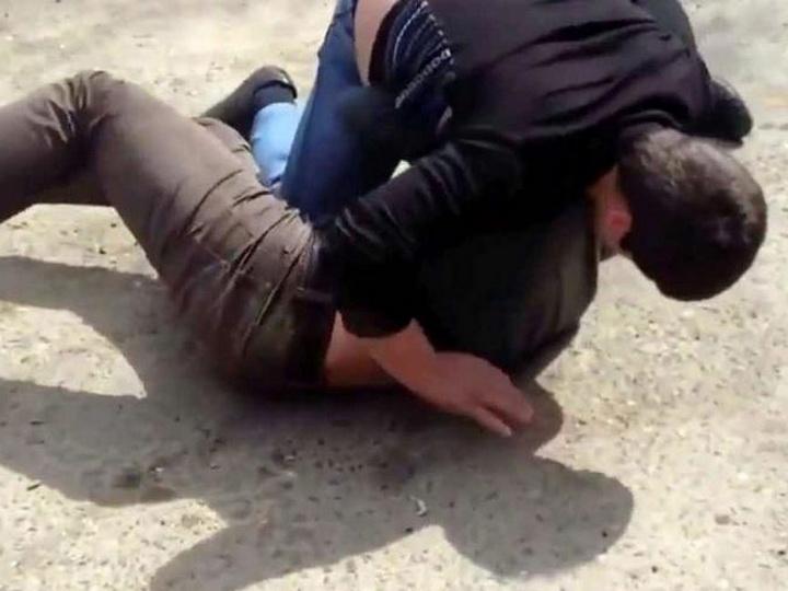 По факту смерти студента после драки в Баку возбуждено уголовное дело - ВИДЕО - ОБНОВЛЕНО