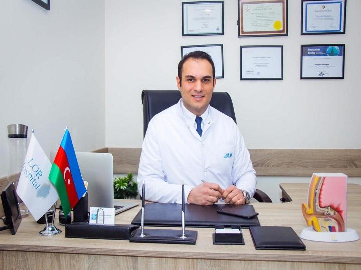 """""""Lor Hospital"""" Ramazan ayında eşitmə qüsurlu uşağa sevinc bəxş edib – FOTO"""
