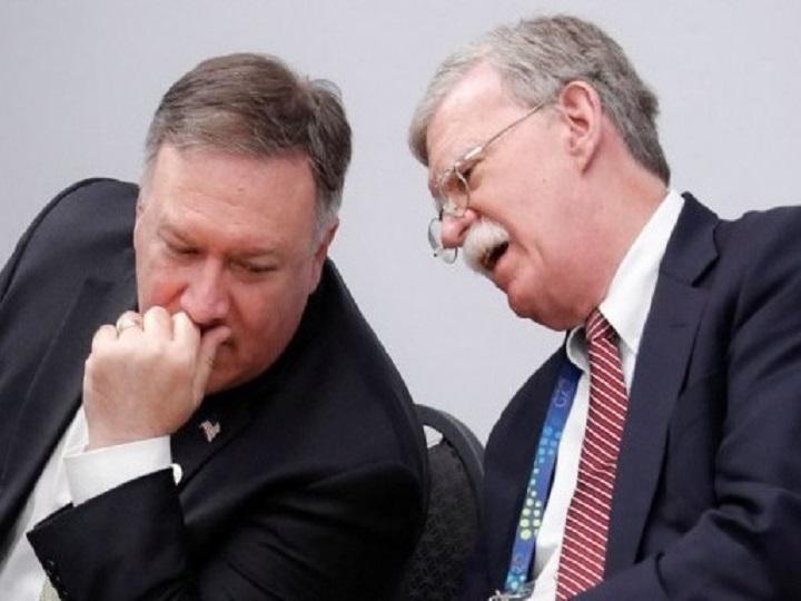 ABŞ-ın xarici siyasətində ikiləşmə: proses daha da dərinləşir