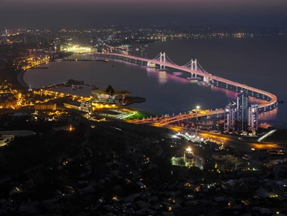 «Мост через Бакинскую бухту как спасение от пробок»: Презентован новый проект – ФОТО