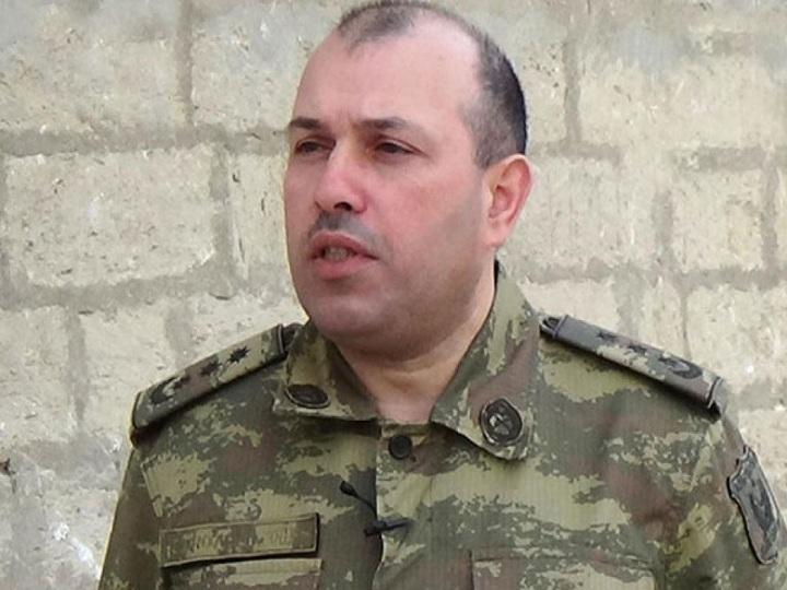 Vaqif Dərgahlı: Azərbaycan Ordusunun genişmiqyaslı təlimləri Ermənistanı qorxuya salıb