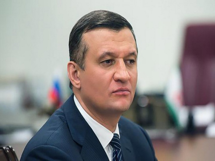 Dmitri Savelyev: Qonaqpərvərlik Azərbaycanın milli sərvətidir