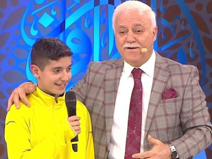 «По велению сердца или принуждению?» Кому нужно разжигать скандал из-за принятия Ислама армянским мальчиком в Турции - ФОТО - ВИДЕО