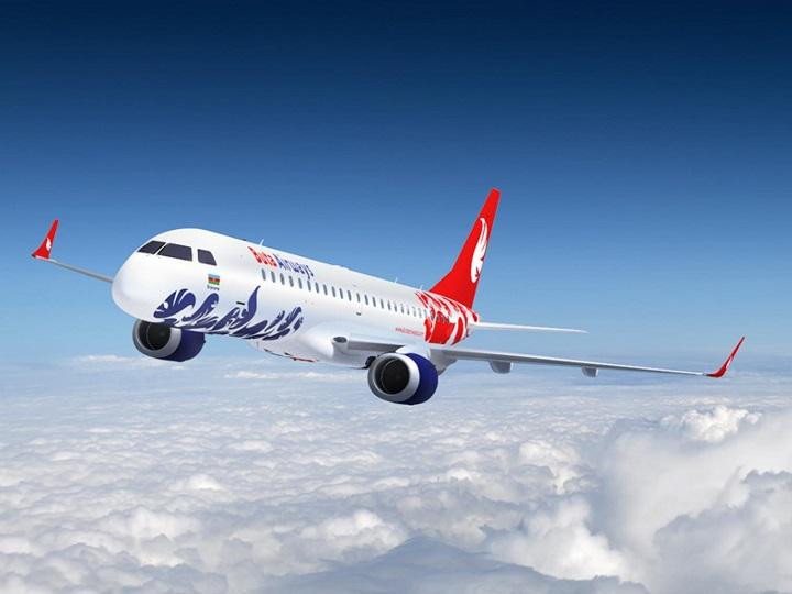 """""""Buta Airways"""" Bakıdan Odessaya birbaşa uçuşlara başlayıb"""