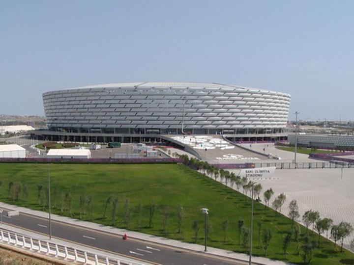 «Арсенал» раскритиковал УЕФА за выбор Баку