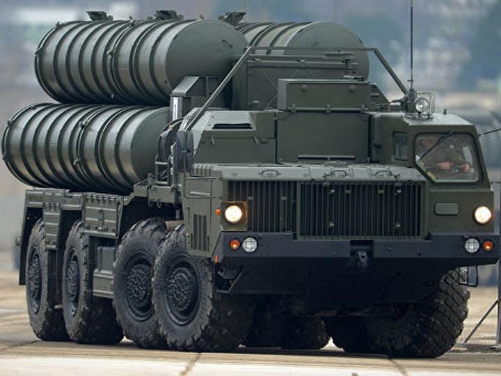 Сроки поставок ЗРК С-400 в Турцию не изменились