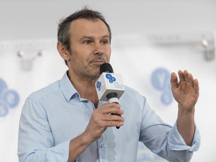 Лидер «Океан Эльзы» примет участие в парламентских выборах на Украине