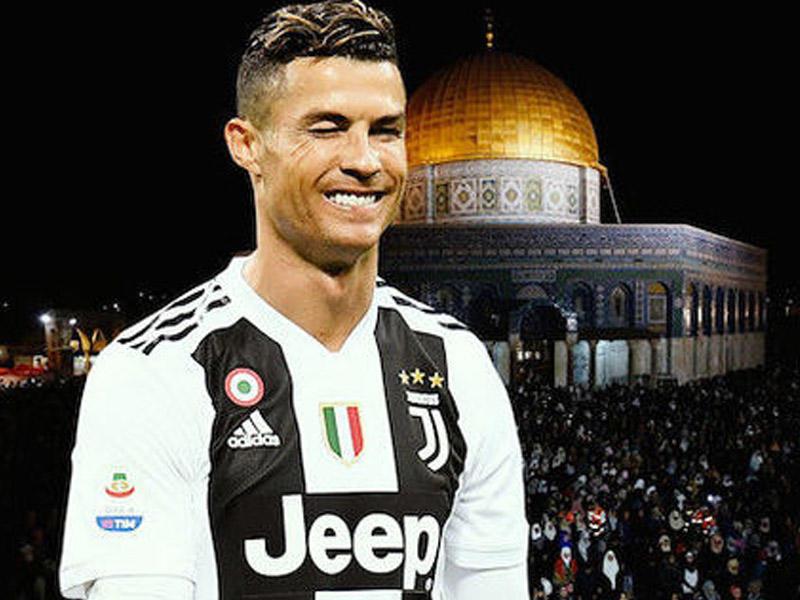Ronaldodan daha bir xeyirxah addım