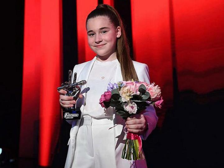 После расследования аннулированы результаты шоу «Голос. Дети», в котором победила дочь Алсу - ФОТО - ВИДЕО