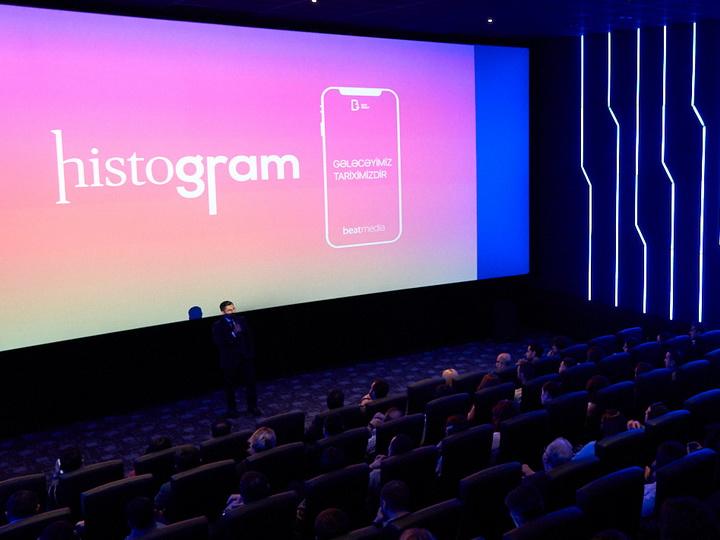 Histogram: урок истории, где Шах Исмаил ведет переписку в Telegram, а Тагиев прямой эфир в Instagram... - ФОТО - ВИДЕО