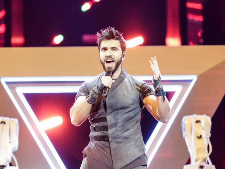 Азербайджан прошел в финал «Евровидения-2019» - ВИДЕО