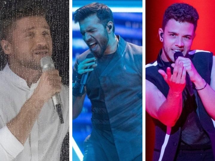 Определена вторая десятка финалистов «Евровидения-2019» - ВИДЕО