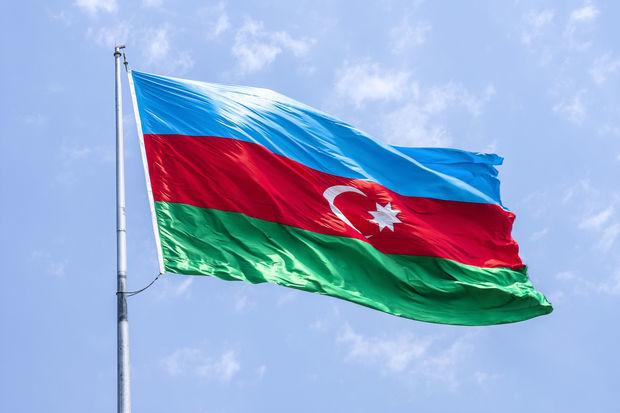 Альбукерке объявил 28 мая Национальным днем Азербайджана - ФОТО