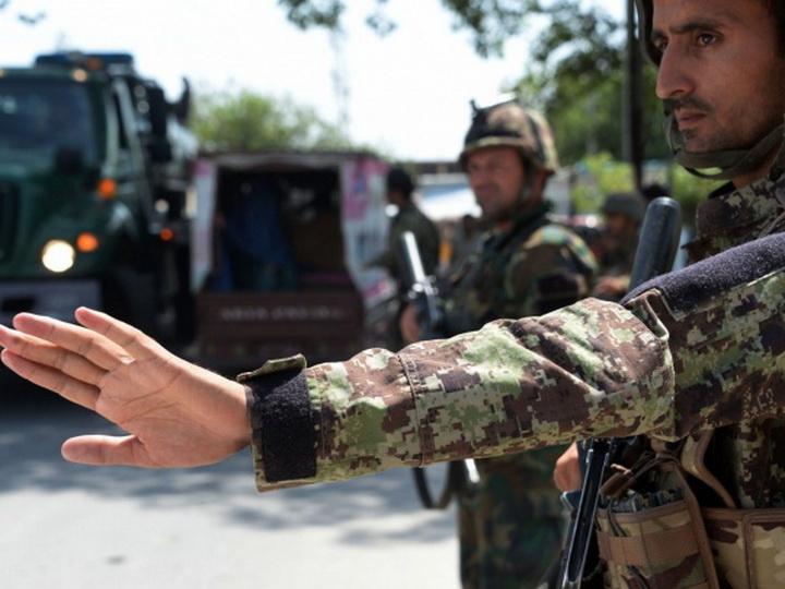СМИ: в Афганистане в результате авиаудара сил НАТО погибли полицейские