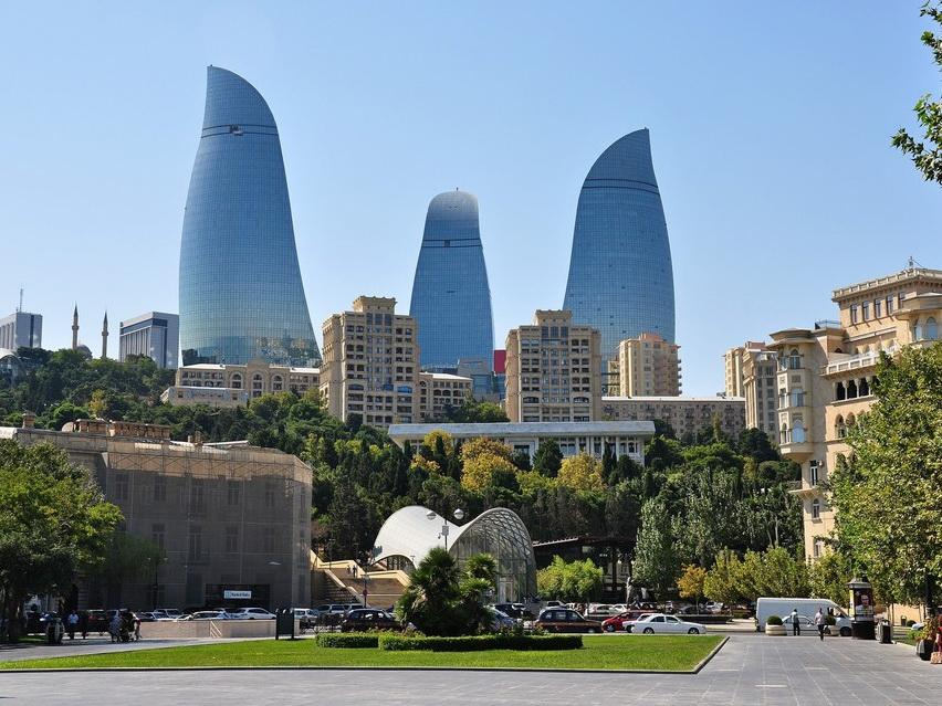 Завтра в Баку тепло