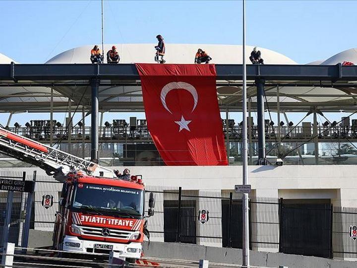 Виновники теракта в Стамбуле приговорены к 47 пожизненным срокам в колонии и 4890 годам тюрьмы