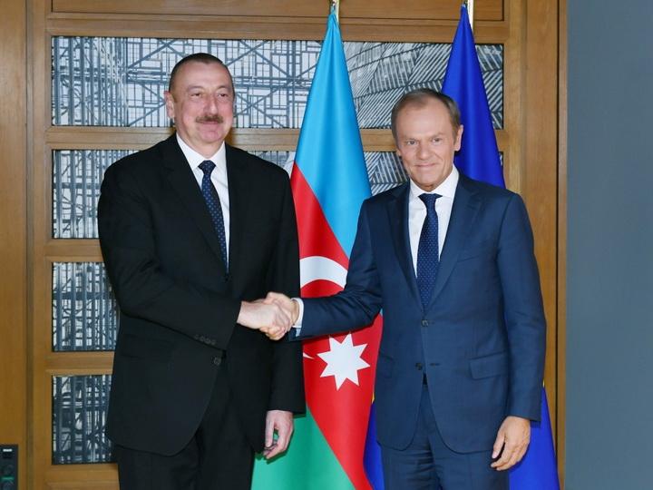 ЕС признает территориальную целостность и суверенитет всех стран «Восточного партнерства»