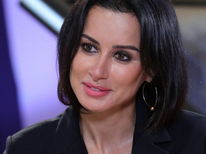 Тина Канделаки: Почему УЕФА проводит финал в Баку?!