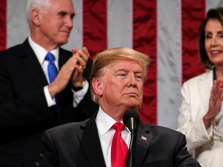 Трамп намерен повысить долю высококвалифицированной иммиграции