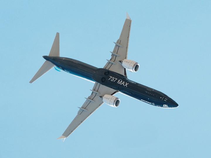 Boeing объявила об исправлении программного обеспечения самолетов 737 Max