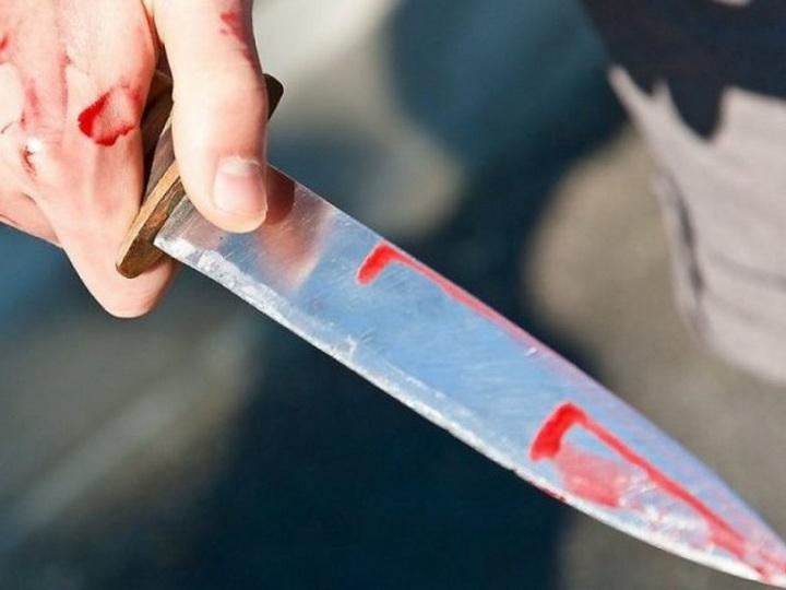 На Абшероне мужчина искромсал ножом беременную жену, не пожалев и ребенка в утробе